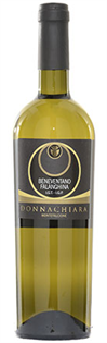 Donnachiara Beneventano Falanghina 2014 750ml